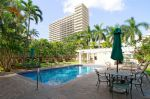 Wyndham Vacation Resorts - Royal Garden Waikiki