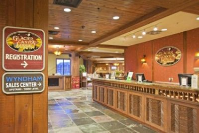 Wyndham glacier canyon for sale in wisconsin dells Wyndham glacier canyon 2 bedroom deluxe