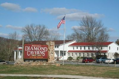 Diamond Caverns Resort Amp Golf Club Rv Resort Membership