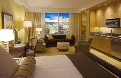 Hilton Grand Vacations Trump International Hotel Las Vegas Timeshares