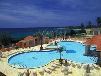 Costa Dorada Beach Resort Villas