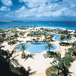 Renaissance Aruba Beach Resort